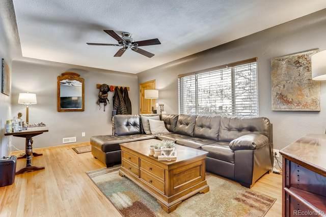 1620 S Tennyson Street, Denver, CO 80219 (MLS #6980353) :: The Sam Biller Home Team