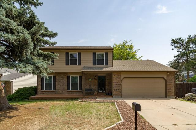 1492 S Yampa Way, Aurora, CO 80017 (#6980888) :: Structure CO Group