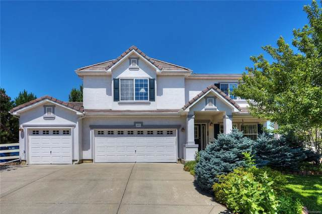 4727 Longs Court, Broomfield, CO 80023 (#6981405) :: HomeSmart Realty Group