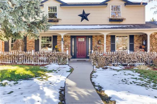 6761 S Clayton Way, Centennial, CO 80122 (#6981493) :: Bring Home Denver with Keller Williams Downtown Realty LLC