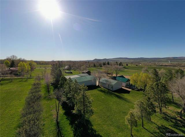 630 Ashley Road, Craig, CO 81625 (MLS #6984189) :: 8z Real Estate