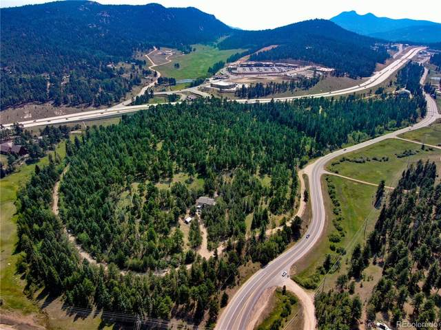10250 Highway 73, Conifer, CO 80433 (#6984385) :: Real Estate Professionals