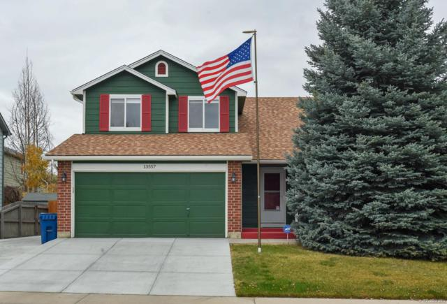 13557 Vallejo Street, Westminster, CO 80234 (#6984462) :: Sellstate Realty Pros