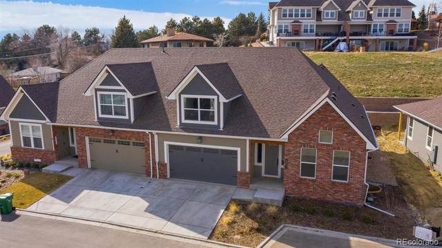6877 Brentwood Court, Arvada, CO 80004 (#6984977) :: The Dixon Group