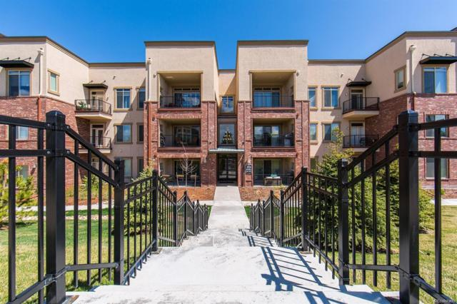 303 Inverness Way #207, Englewood, CO 80112 (MLS #6985040) :: 8z Real Estate