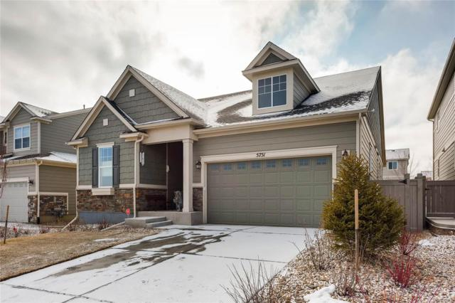 5751 Boundary Place, Longmont, CO 80503 (#6988829) :: The Healey Group