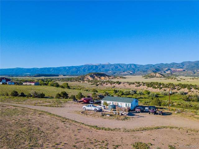 20015 State Highway 69, Gardner, CO 81040 (MLS #6989522) :: 8z Real Estate