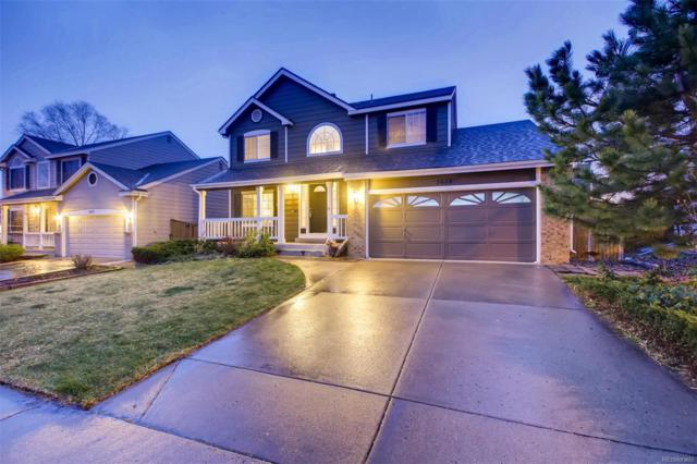 3677 Seramonte Drive, Highlands Ranch, CO 80129 (#6989714) :: 5281 Exclusive Homes Realty