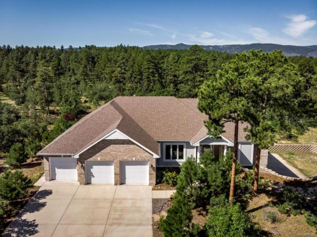 1434 Independence Drive, Larkspur, CO 80118 (#6991046) :: Arnie Stein Team | RE/MAX Masters Millennium