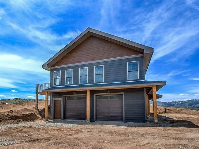 303 Silver Sage Road, Granby, CO 80446 (MLS #6993827) :: 8z Real Estate