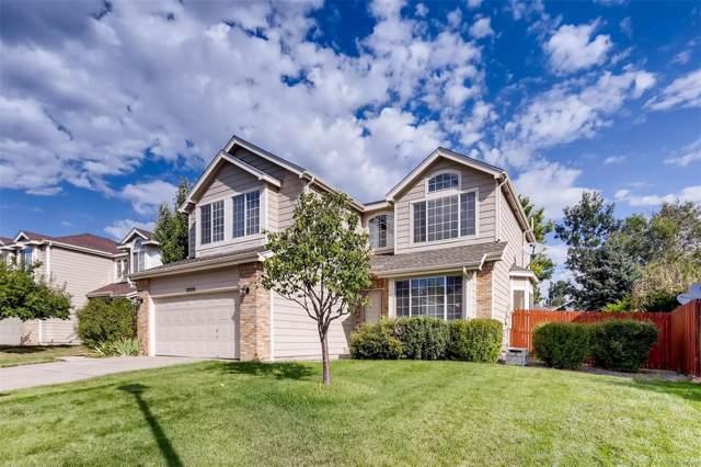 22319 E Lake Lane, Centennial, CO 80015 (MLS #6995654) :: 8z Real Estate