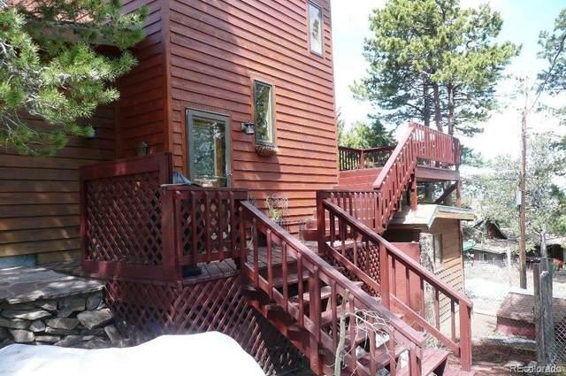 98 Wonder Trail, Golden, CO 80403 (#6995864) :: Wisdom Real Estate