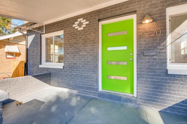 4320 Wyandot Street, Denver, CO 80211 (#6995874) :: Colorado Team Real Estate