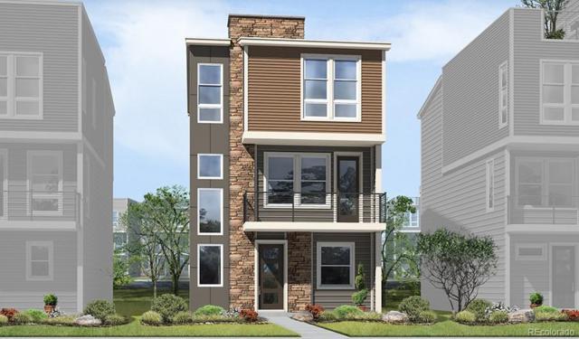 15717 E Broncos Place, Centennial, CO 80112 (#6995984) :: The Peak Properties Group