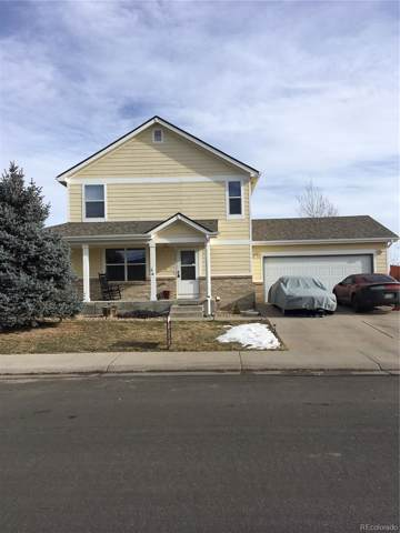 2220 Ance Street, Strasburg, CO 80136 (MLS #6997043) :: 8z Real Estate