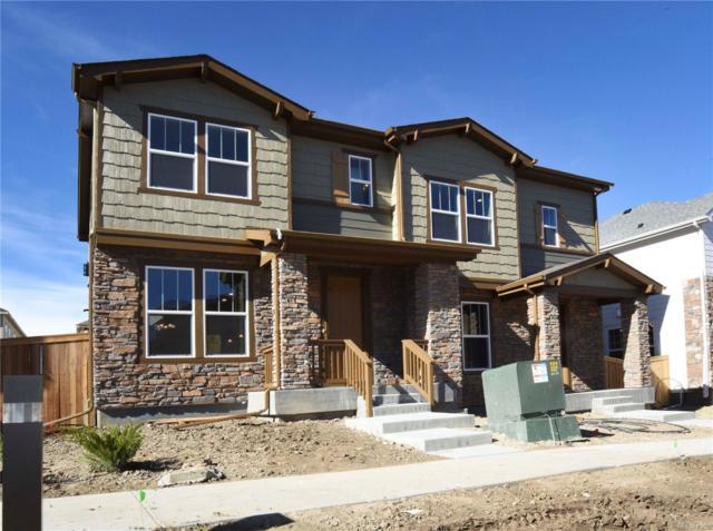 7582 S Yakima Court, Aurora, CO 80016 (#6998119) :: The Heyl Group at Keller Williams