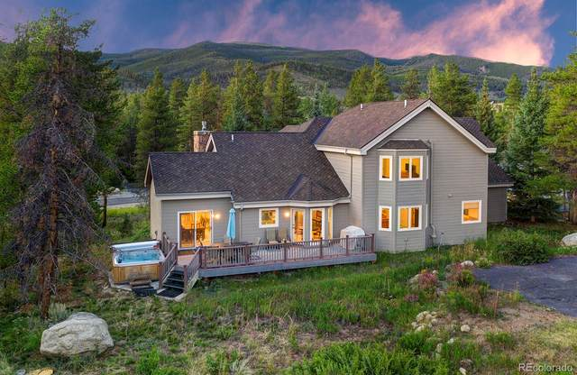 21 Saw Whiskers Circle, Keystone, CO 80435 (MLS #6999099) :: 8z Real Estate