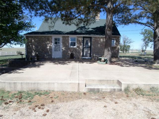 8475 Boone Road, Yoder, CO 80864 (#7000196) :: The DeGrood Team