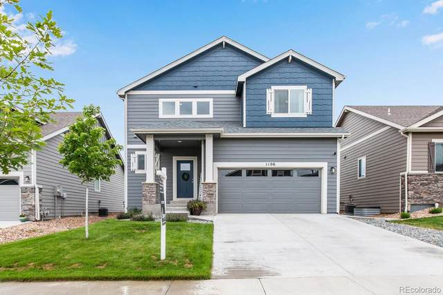 1106 103rd Avenue Court, Greeley, CO 80634 (#7006152) :: Berkshire Hathaway HomeServices Innovative Real Estate