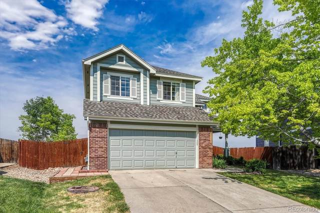 22139 E Milan Place, Aurora, CO 80018 (#7009587) :: The Colorado Foothills Team   Berkshire Hathaway Elevated Living Real Estate