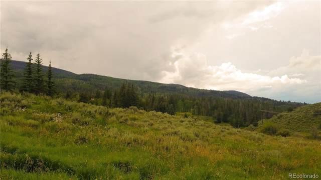 32512 Pueblo Way, Oak Creek, CO 80467 (#7011767) :: milehimodern