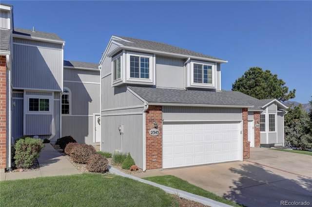 2345 Elite Terrace, Colorado Springs, CO 80920 (#7011888) :: Kimberly Austin Properties