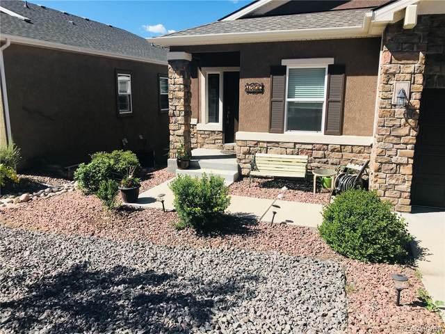 1306 Ethereal Circle, Colorado Springs, CO 80904 (#7013127) :: Kimberly Austin Properties