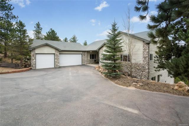 292 Aspen Lane, Black Hawk, CO 80422 (#7016088) :: The Pete Cook Home Group