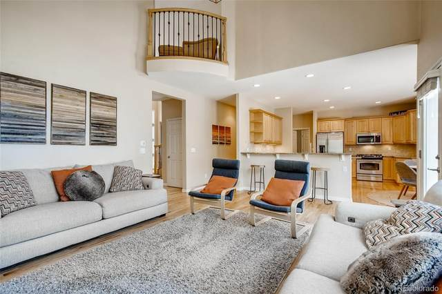 4357 S Hampton Circle, Boulder, CO 80301 (#7016836) :: Berkshire Hathaway Elevated Living Real Estate