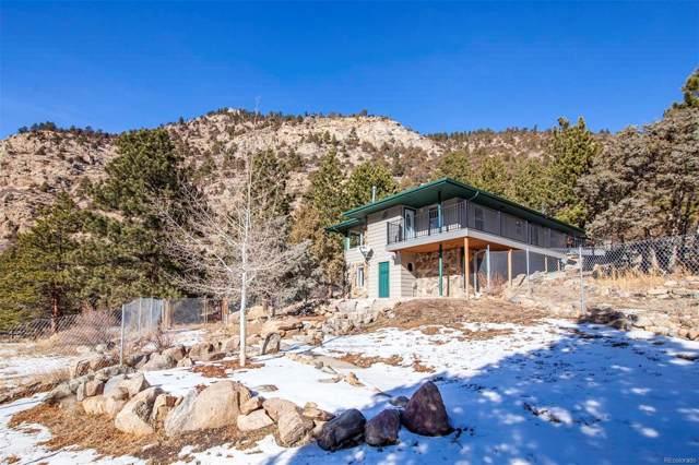 110 Mountain Street, Dumont, CO 80436 (MLS #7019236) :: 8z Real Estate