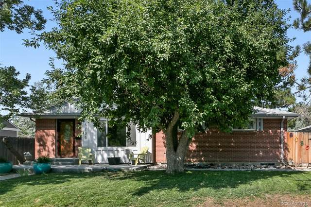 6795 S Albion Street, Centennial, CO 80122 (MLS #7022758) :: 8z Real Estate