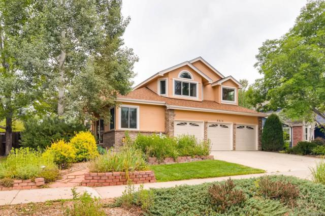 7315 Buckingham Road, Boulder, CO 80301 (#7029057) :: House Hunters Colorado