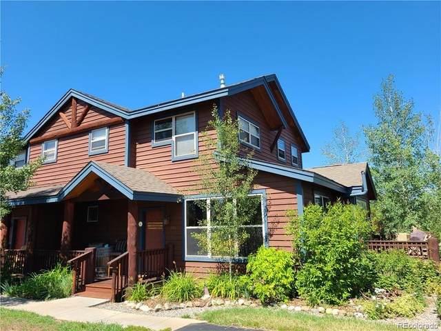 190 Elizabeth Circle, Dillon, CO 80435 (#7030454) :: Compass Colorado Realty