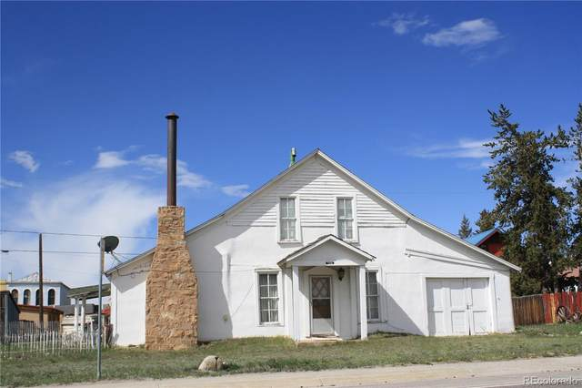 455 Main Street, Fairplay, CO 80440 (#7030751) :: HomeSmart