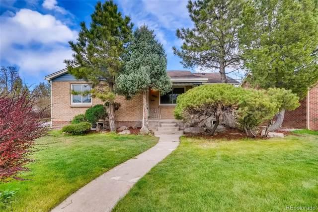 2690 Forest Street, Denver, CO 80207 (#7031376) :: Mile High Luxury Real Estate