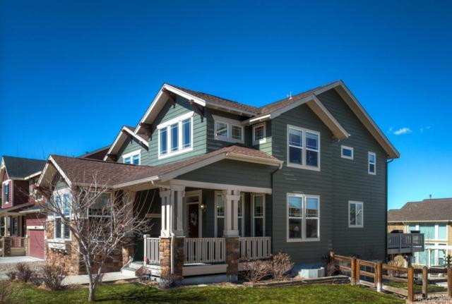 2788 Dreamcatcher Loop, Castle Rock, CO 80109 (#7034101) :: The Peak Properties Group