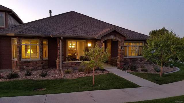 8559 Gold Peak Drive G, Highlands Ranch, CO 80130 (#7036834) :: The HomeSmiths Team - Keller Williams