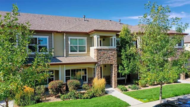 5021 Brookfield Drive 13E, Fort Collins, CO 80528 (#7037713) :: The Margolis Team
