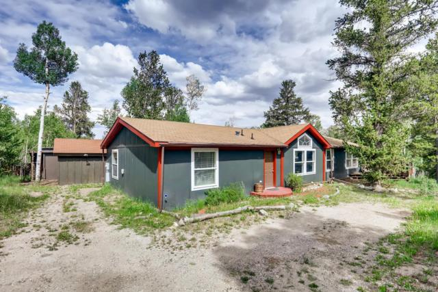42 Ore Lane, Fairplay, CO 80440 (MLS #7039688) :: 8z Real Estate