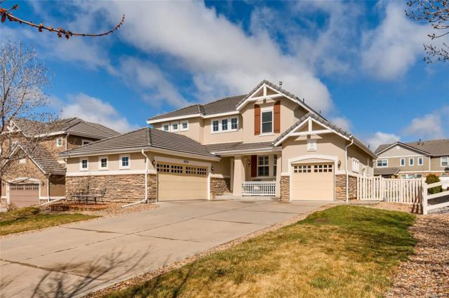 21131 E Flora Place, Aurora, CO 80013 (#7040012) :: The Peak Properties Group