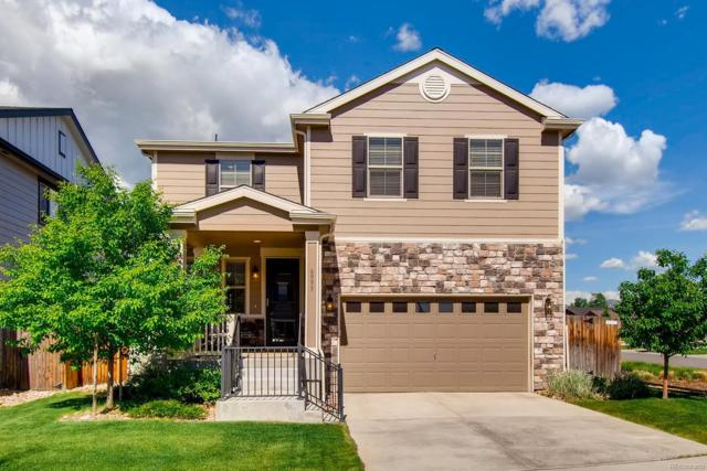 6993 Indiana Court, Arvada, CO 80007 (#7040274) :: Wisdom Real Estate