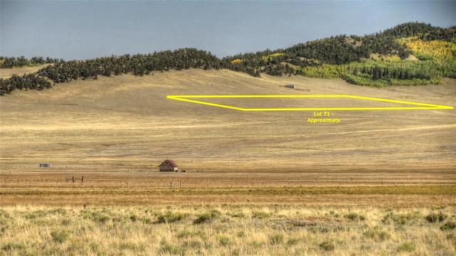 561 Mexican Ridge Circle, Como, CO 80432 (#7041016) :: Compass Colorado Realty