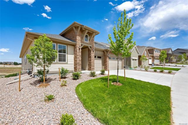6952 Hyland Hills Street, Castle Pines, CO 80108 (#7042757) :: HomeSmart Realty Group