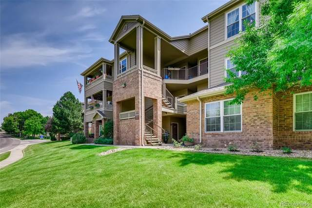 12768 Ironstone Way #304, Parker, CO 80134 (#7042811) :: Berkshire Hathaway HomeServices Innovative Real Estate