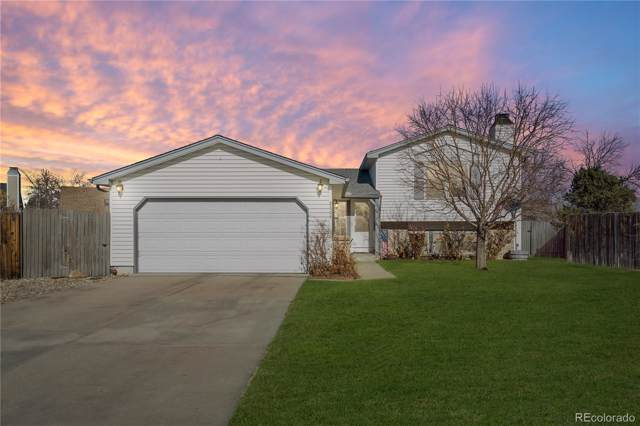 8604 Barberry Place, Parker, CO 80134 (MLS #7043725) :: Bliss Realty Group