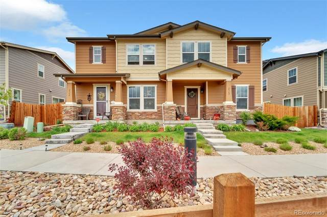 2364 W 164th Place, Broomfield, CO 80023 (MLS #7043859) :: Find Colorado