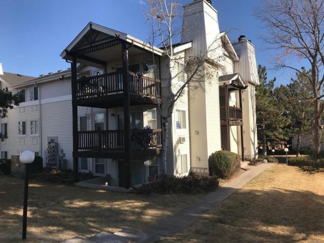 17351 E Mansfield Avenue 421L, Aurora, CO 80013 (#7046043) :: RE/MAX Professionals