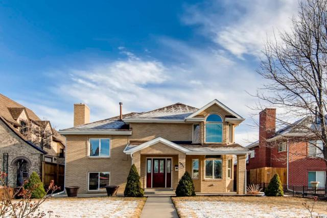 3917 E 26th Avenue Parkway, Denver, CO 80205 (#7046655) :: The DeGrood Team