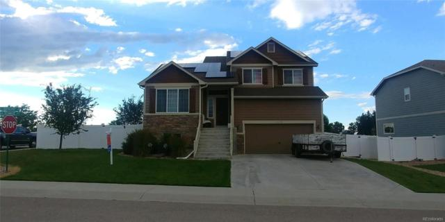3395 Bayberry Lane, Johnstown, CO 80534 (#7048631) :: The Griffith Home Team