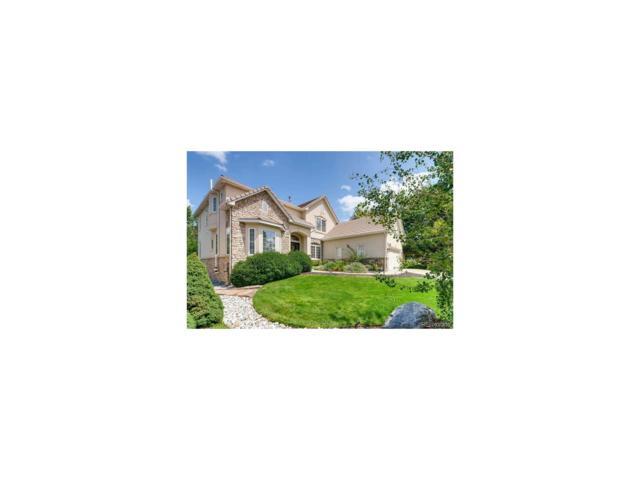 21485 E Briarwood Drive, Aurora, CO 80016 (MLS #7053481) :: 8z Real Estate